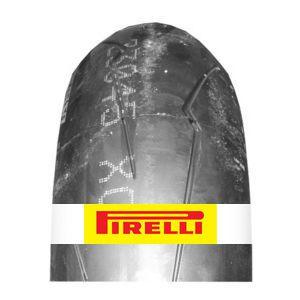 Pirelli Diablo Supercorsa SC V2 120/70 ZR17 58W SC1, Front