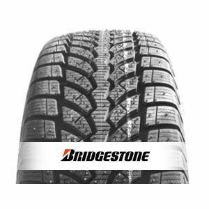 Bridgestone Blizzak LM-80 EVO 225/65 R17 102H 3PMSF