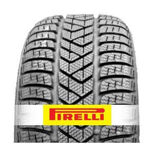 Rehv Pirelli Winter Sottozero 3