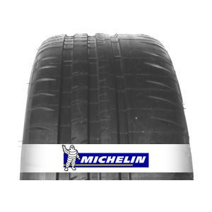 Michelin Pilot Sport CUP 2 345/30 ZR20 106Y DOT 2016