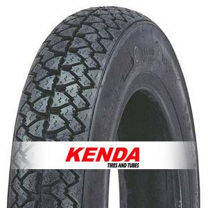 Kenda K333 3.5-10 51J WW, TT