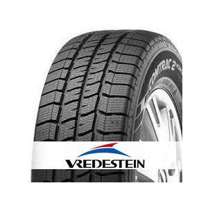 Vredestein Comtrac 2 Winter 215/65 R16C 109/107R 8PR, 3PMSF