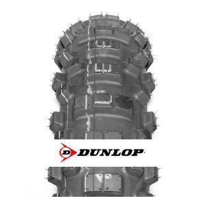 Dunlop D908 Rally Raid 140/80-18 70R TT, Rear