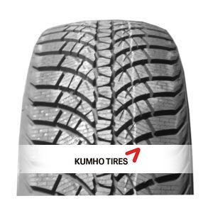 Kumho WinterCraft WP71 205/55 R16 94V XL, 3PMSF