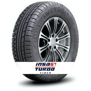 Rehv Insa Turbo Ecodrive All Season