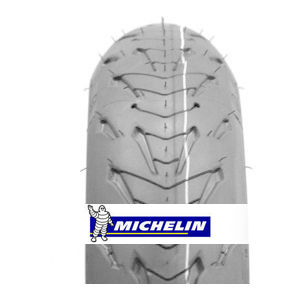 Michelin Road 5 120/70 ZR17 58W Front