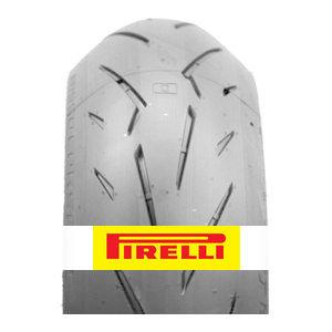 Pirelli Diablo Rosso Corsa II 180/60 ZR17 75W Rear