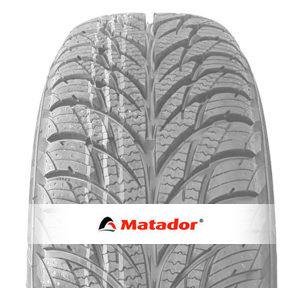 Matador MP 62 All Weather EVO 205/55 R16 91H M+S