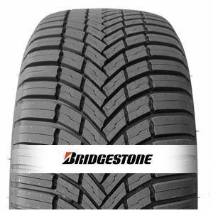 Bridgestone Weather Control A005 225/65 R17 106V XL, 3PMSF