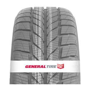 General Tire Grabber A/S 365 225/65 R17 102V FR, 3PMSF