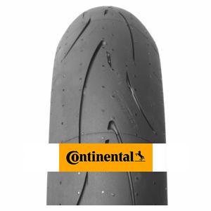 Continental ContiAttack SM EVO 120/70 R17 58H Front