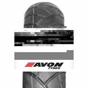 Avon Trailrider 150/70 R17 69V M+S, Rear