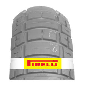 Pirelli Scorpion Rally STR 90/90-21 54V M+S, Front
