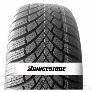 Rehv Bridgestone Blizzak LM005